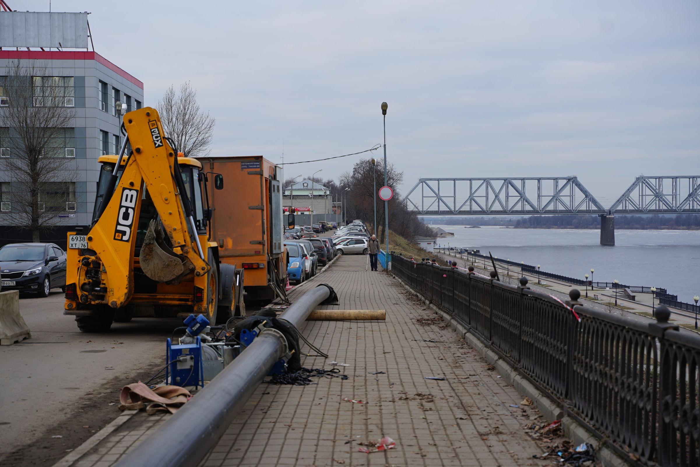 Новые технологии водоканала: директор предприятия рассказал, как очищают воду в Ярославле