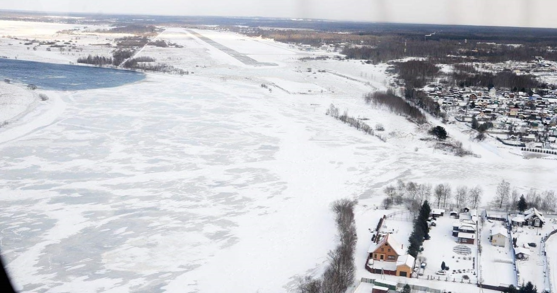 Дмитрий Миронов: паводковая ситуация начала стабилизироваться