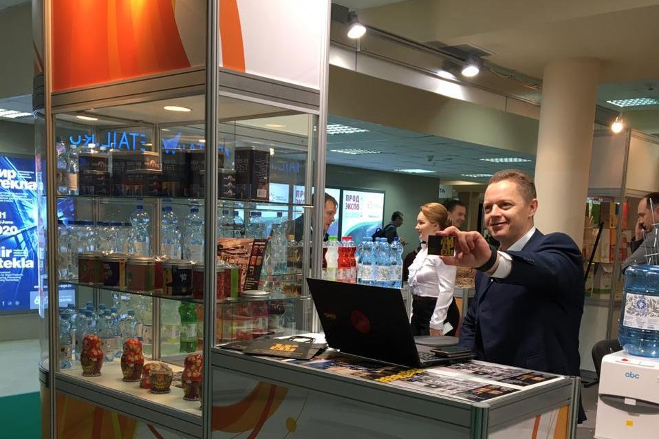 Ярославские сладости и консервы представили на международной выставке «Продэкспо» в Москве