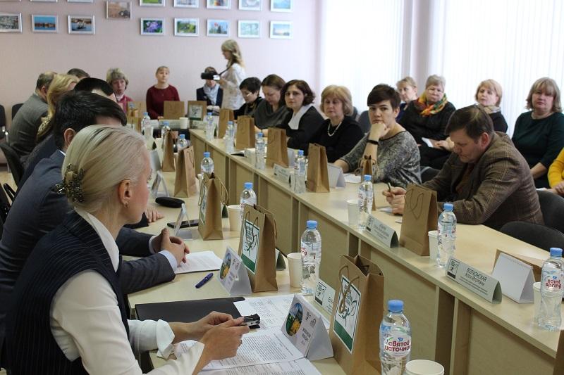 В школах, детских садах и других образовательных учреждениях региона стартует новый проект – «Марафон экособытий Ярославии»