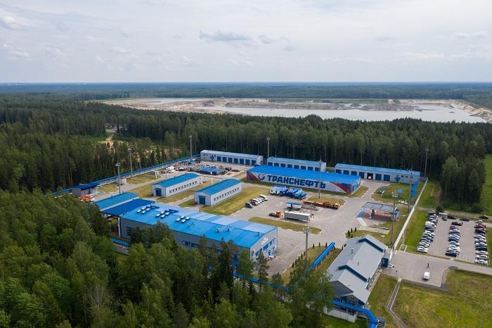 «Транснефть-Балтика» инвестировала в экологическую деятельность почти 100 млн. рублей в 2019 году