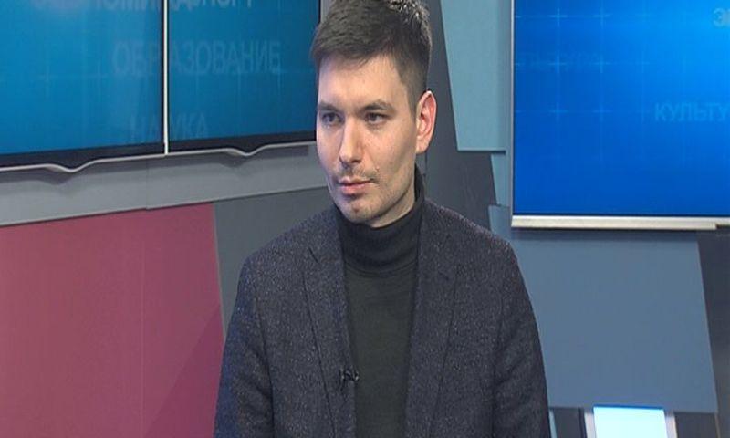 Обновили половину автопарка: Анатолий Бойко рассказал об изменениях в ярославском транспорте