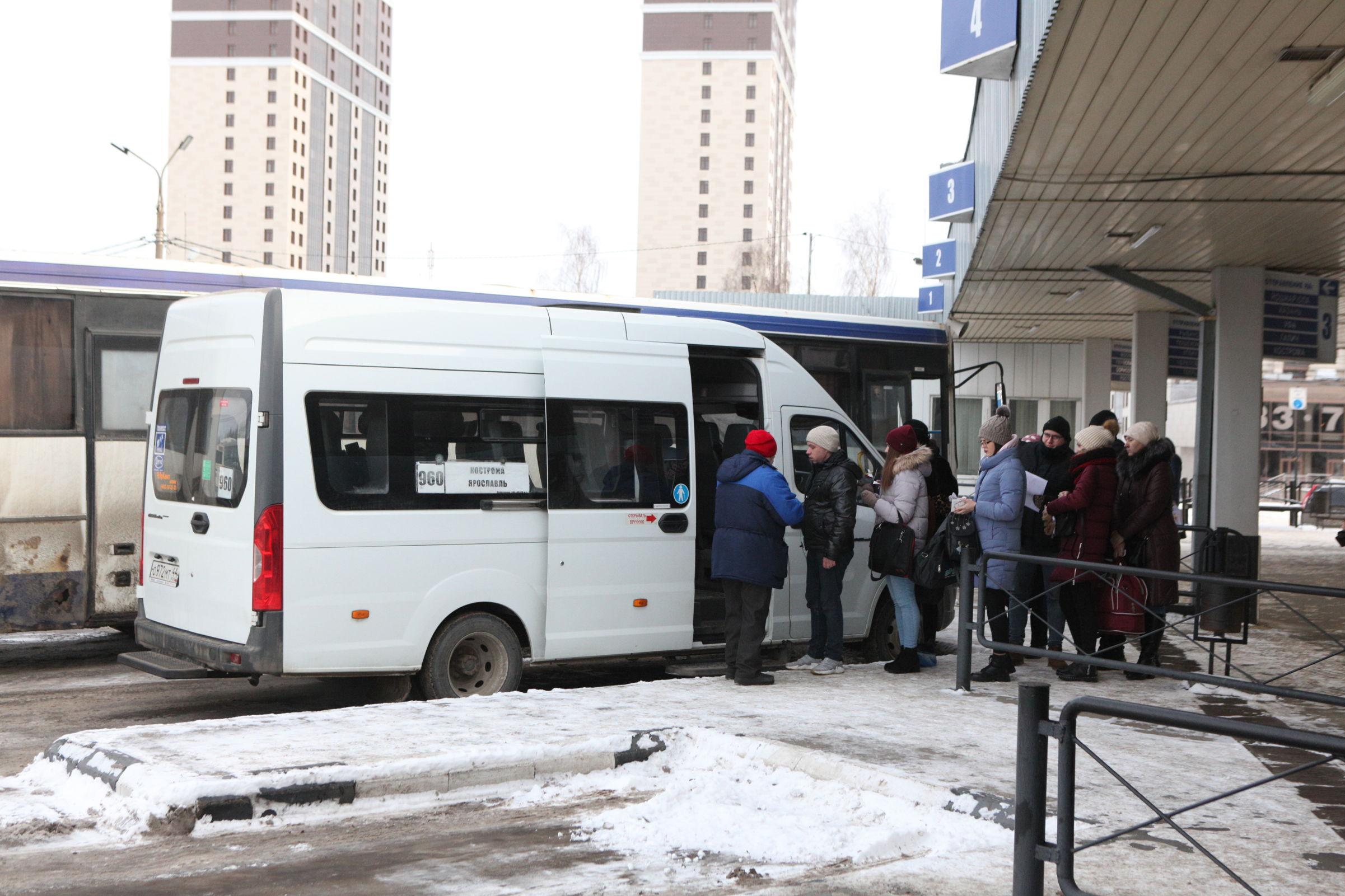 Время новых автобусов. В Ярославской области подвели итоги оптимизации маршрутной сети