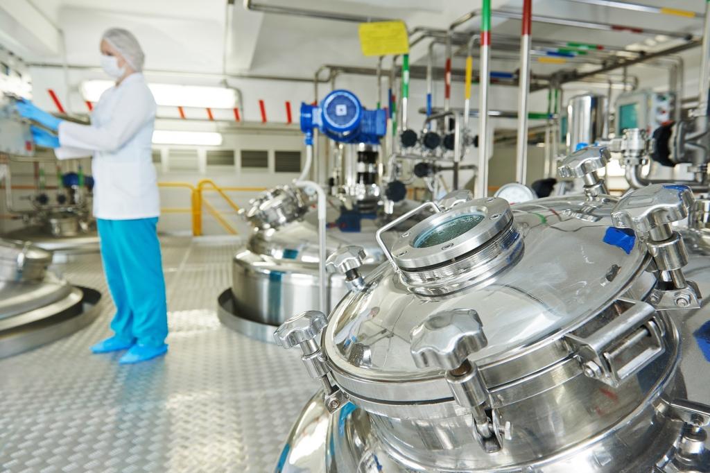 Фармацевтические предприятия области в прошлом году выпустили продукции более чем на 14 млрд. рублей