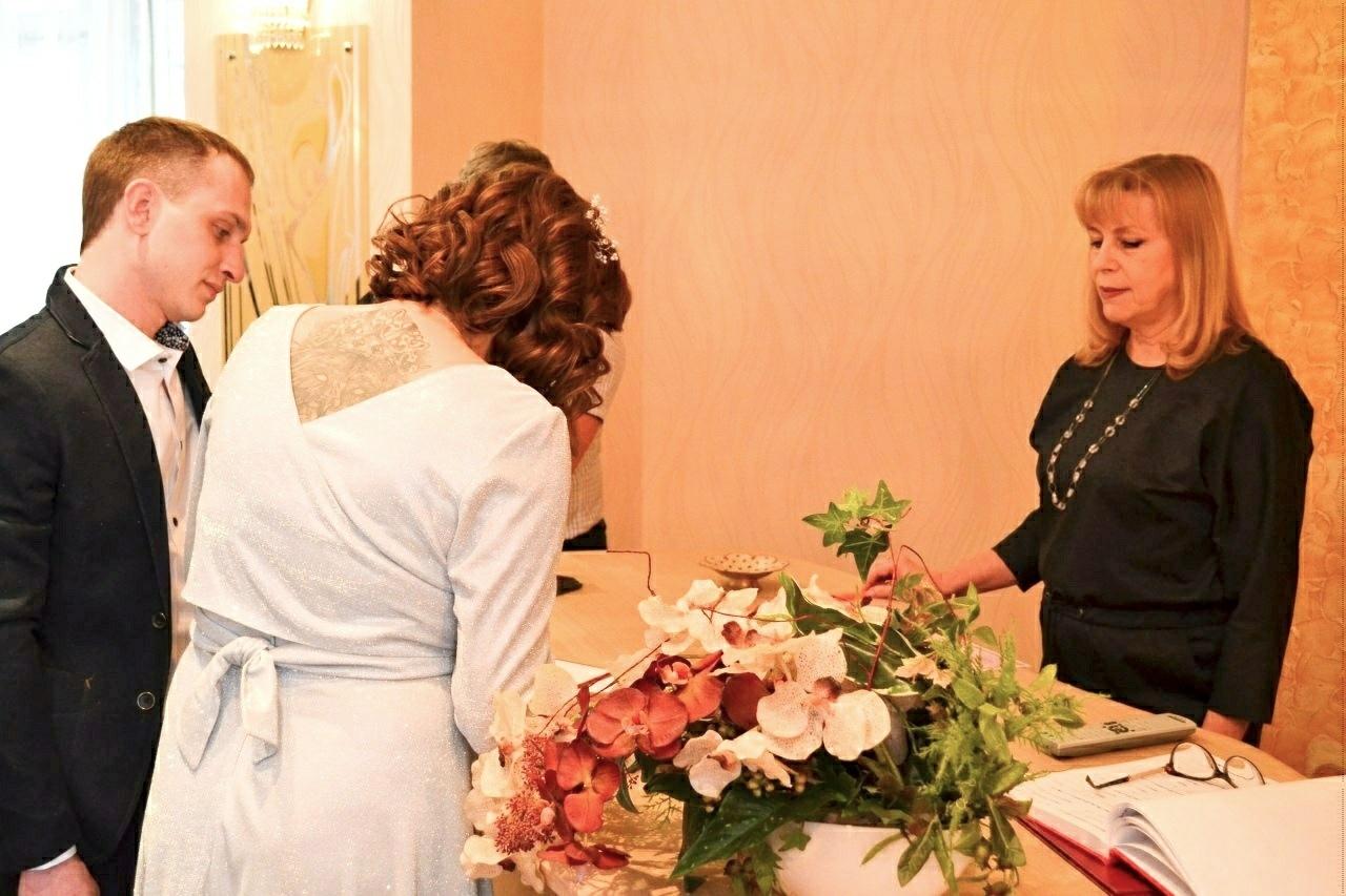 Во Дворце бракосочетания в Ярославле рассказали, был ли ажиотаж в День всех влюбленных