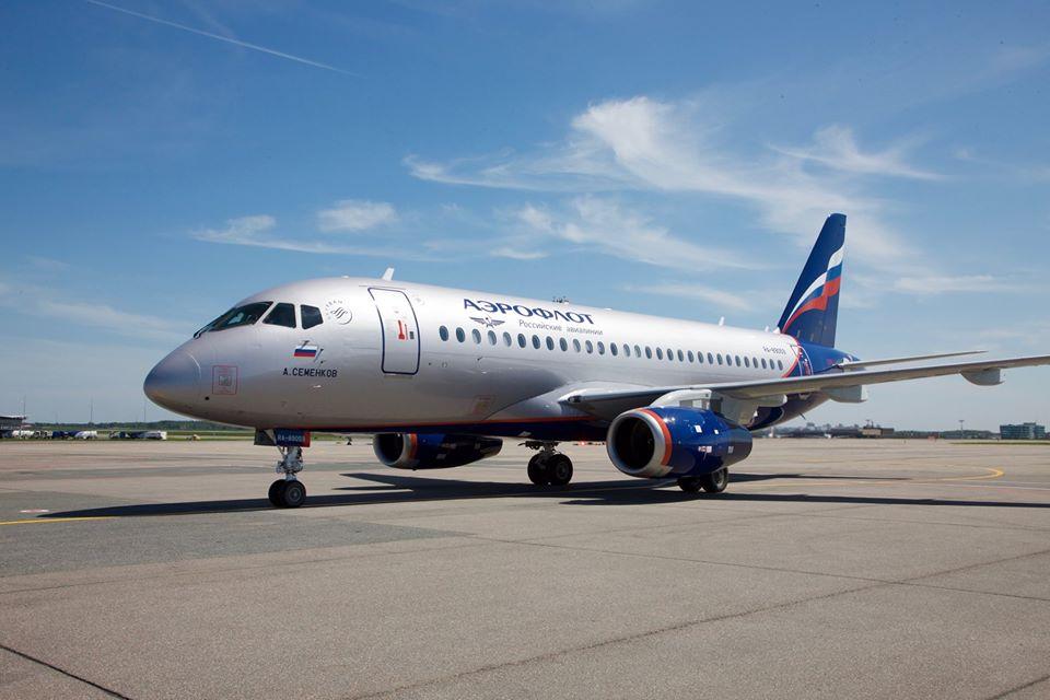 Дмитрий Миронов: самолеты из Ярославля в Москву будут летать пять раз в неделю