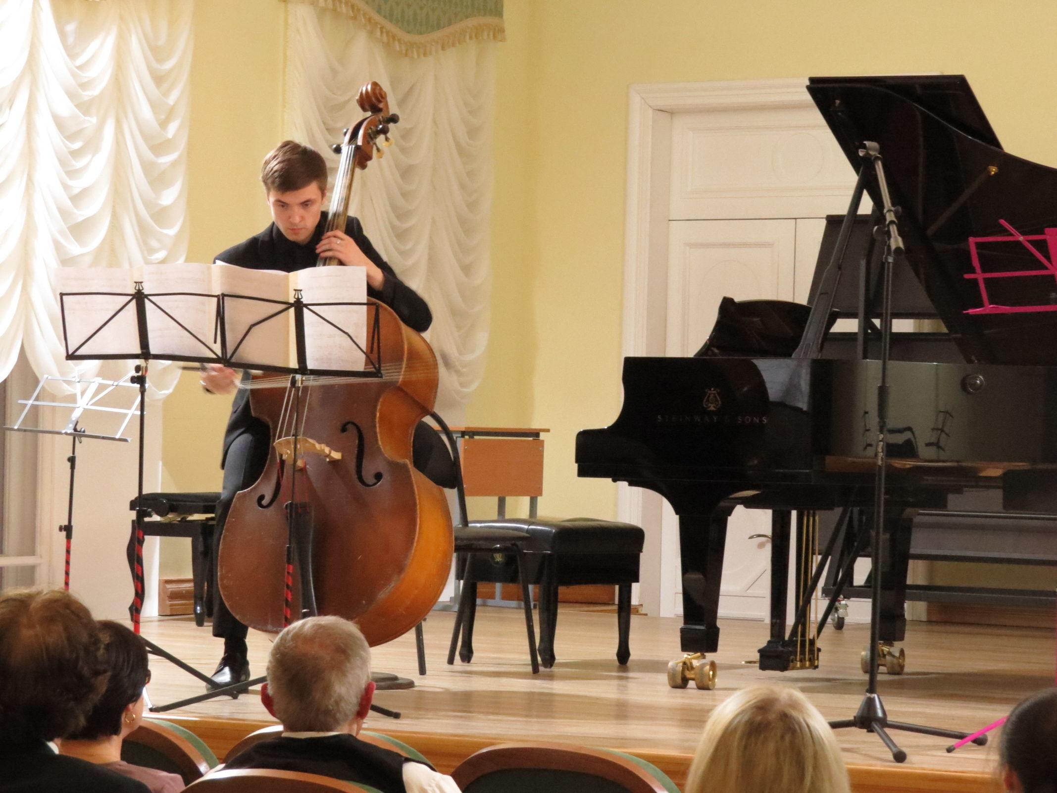 В Ярославле возрождают губернские музыкальные традиции XIX века