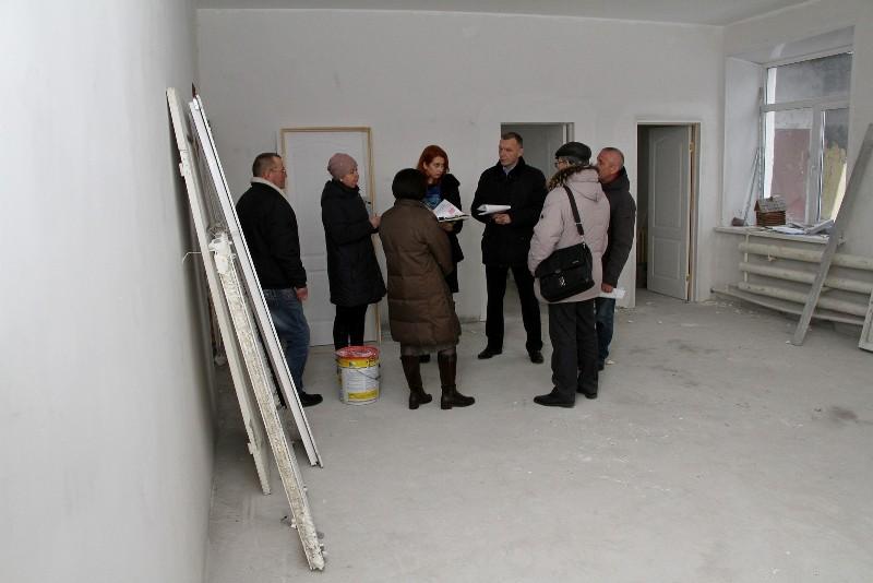 В Рыбинске полностью отремонтируют один из детских садов и построят ясли