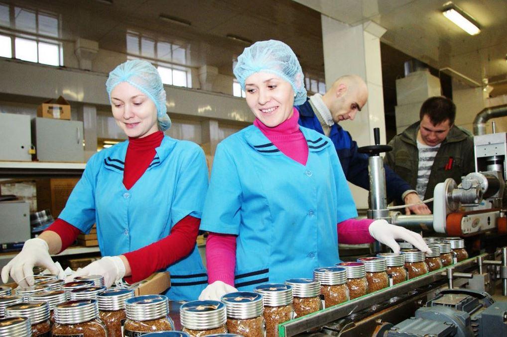Ярославские компании получают поддержку в вопросах продвижения продукции в Европу