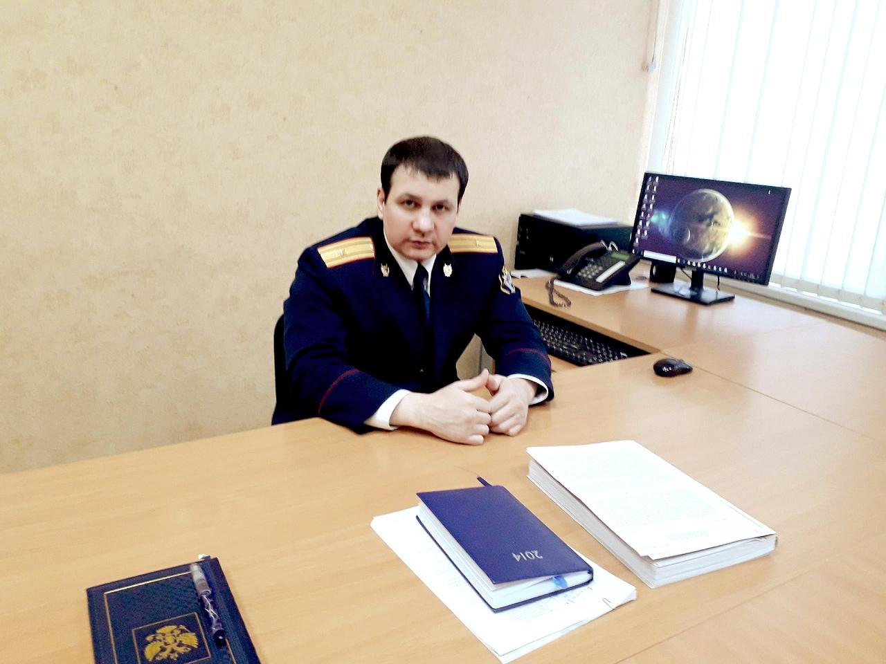 Каждое дело – это судьба человека: ярославский следователь рассказал о тонкостях своей работы