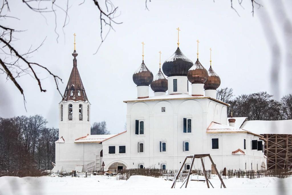 В Ярославской области начались праздничные мероприятия в честь 275-летия Федора Ушакова