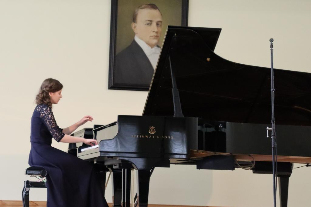 Более 50 молодых музыкантов выступят на Всероссийском конкурсе пианистов в Ярославле