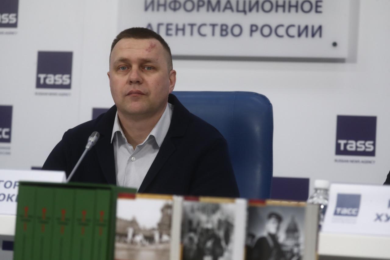 В Ярославской области общественники передадут сельским библиотекам книги