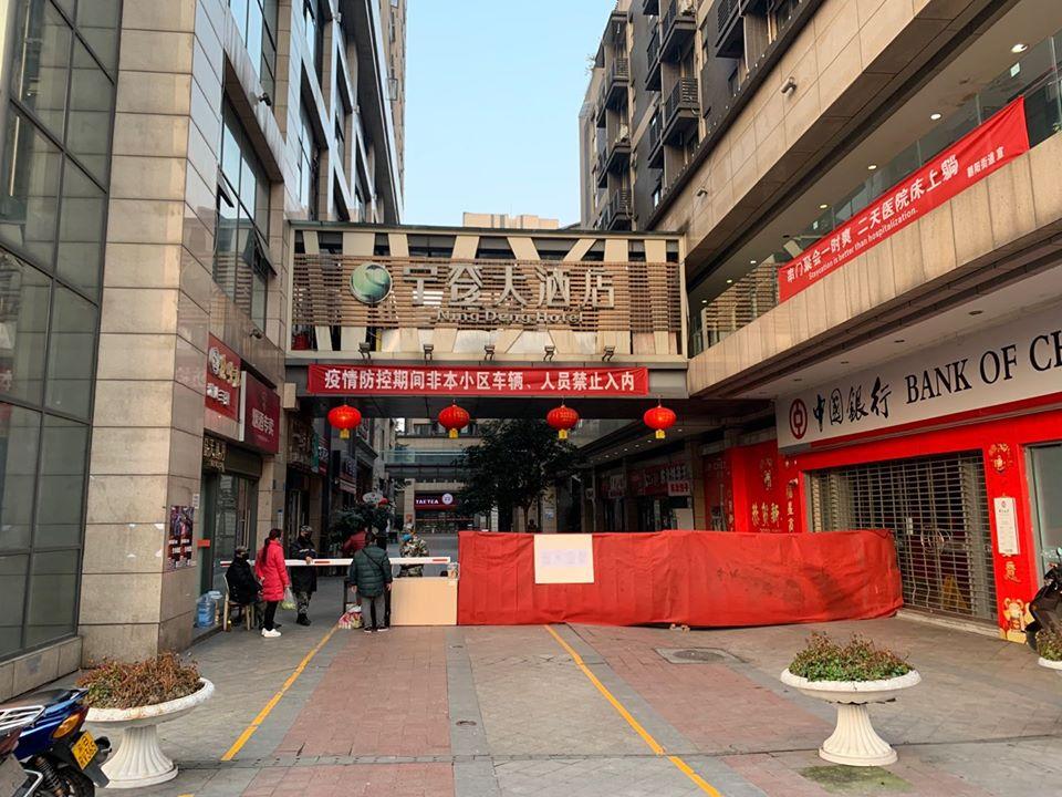 В Ярославль вернулись студенты из Китая: за их состоянием следят медики