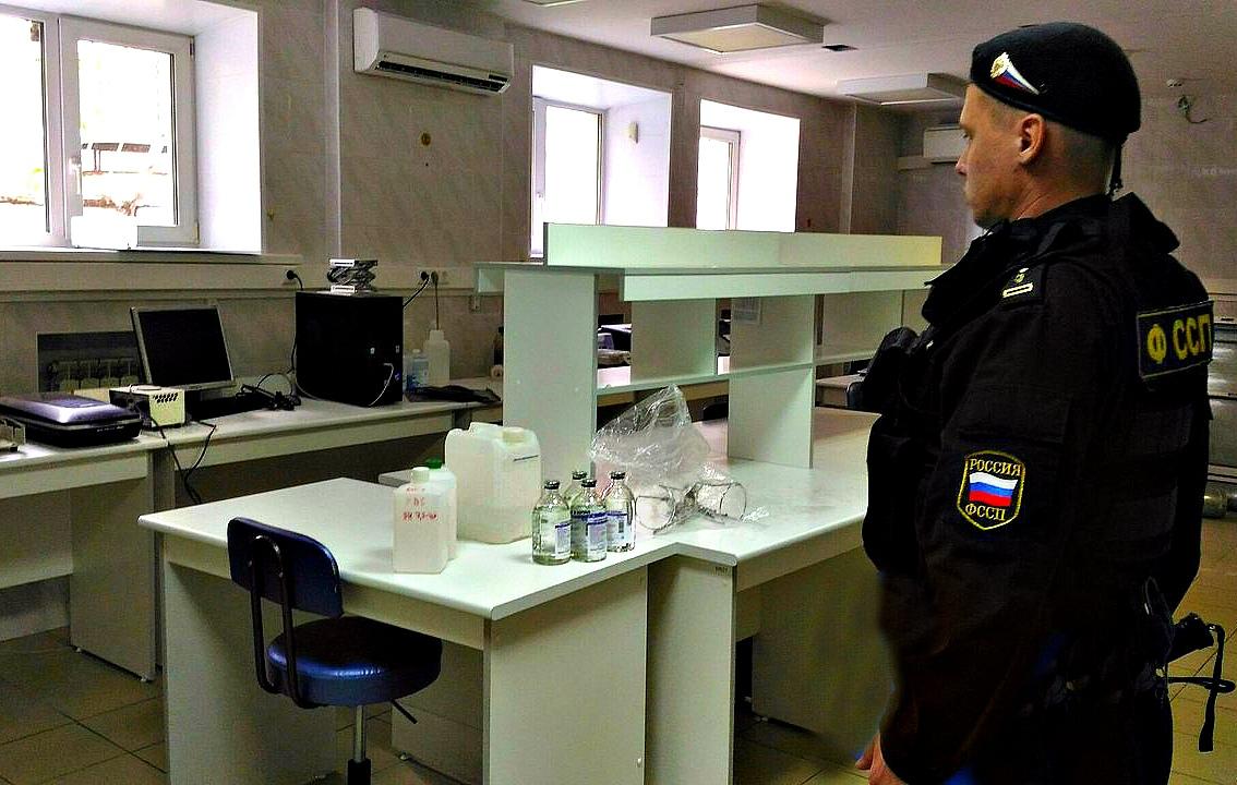Житель Ярославской области вынужден был заплатить стотысячный долг по алиментам после теста ДНК