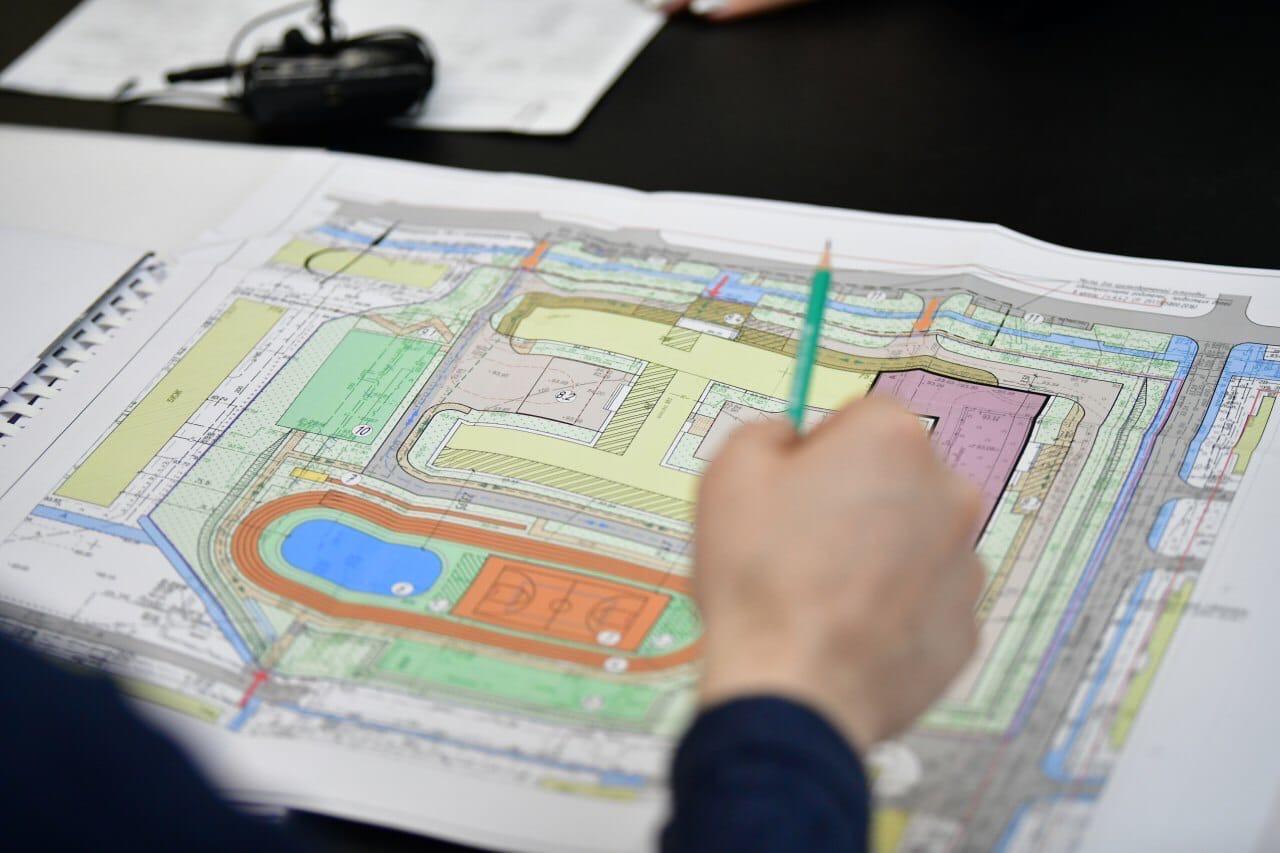 В центре Ярославля у школы построят новый корпус на 400 мест