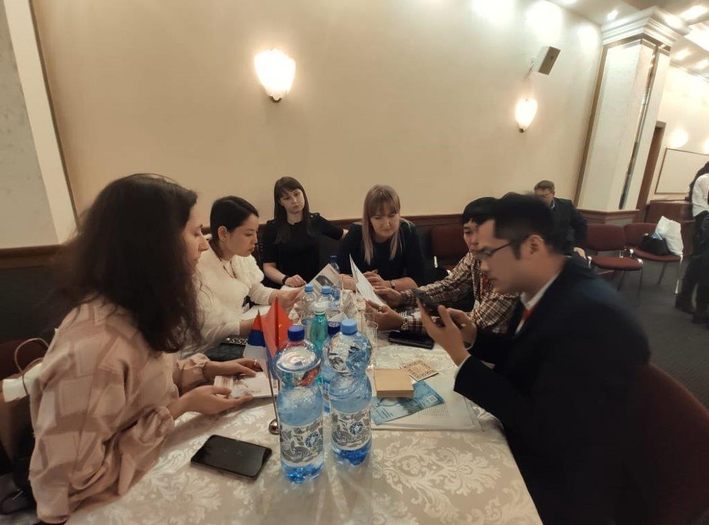 Вьетнам заинтересован в импорте ярославских товаров