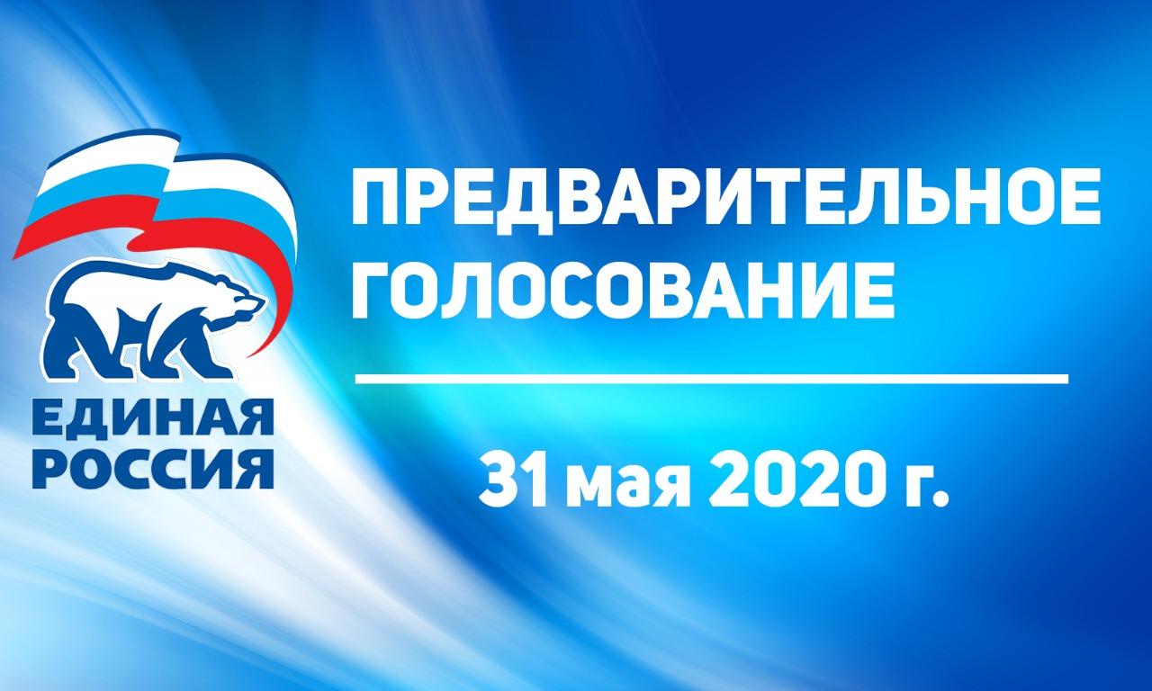 «Единая Россия» назвала дату предварительного голосования в Ярославской области