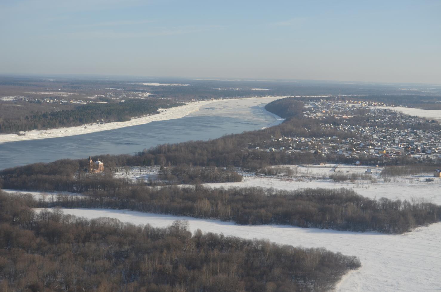 В Ярославской области проверят районы на готовность к половодью