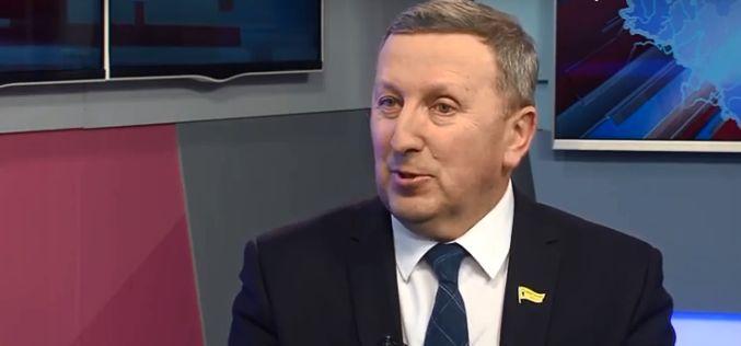Сергей Березкин заявил, что будущее россиян зависит от голосования за поправки в Конституцию