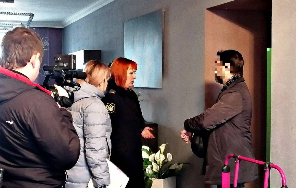 Ярославцы лишились квартиры из-за крупных долгов по ипотеке