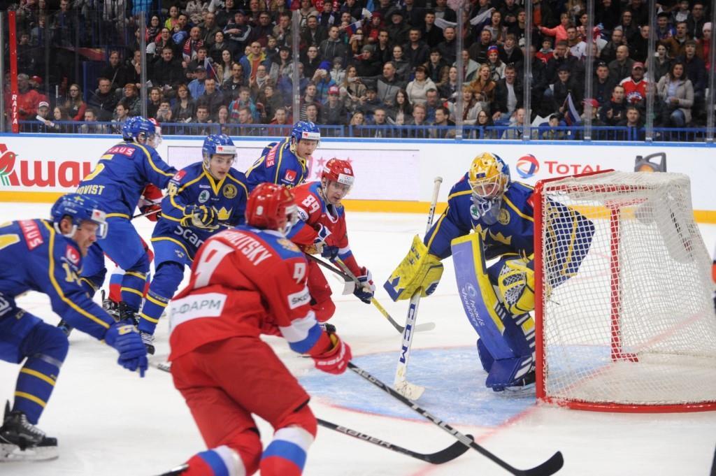 Шесть новых ФОКов построят в Ярославской области: глава департамента рассказал о развитии спорта