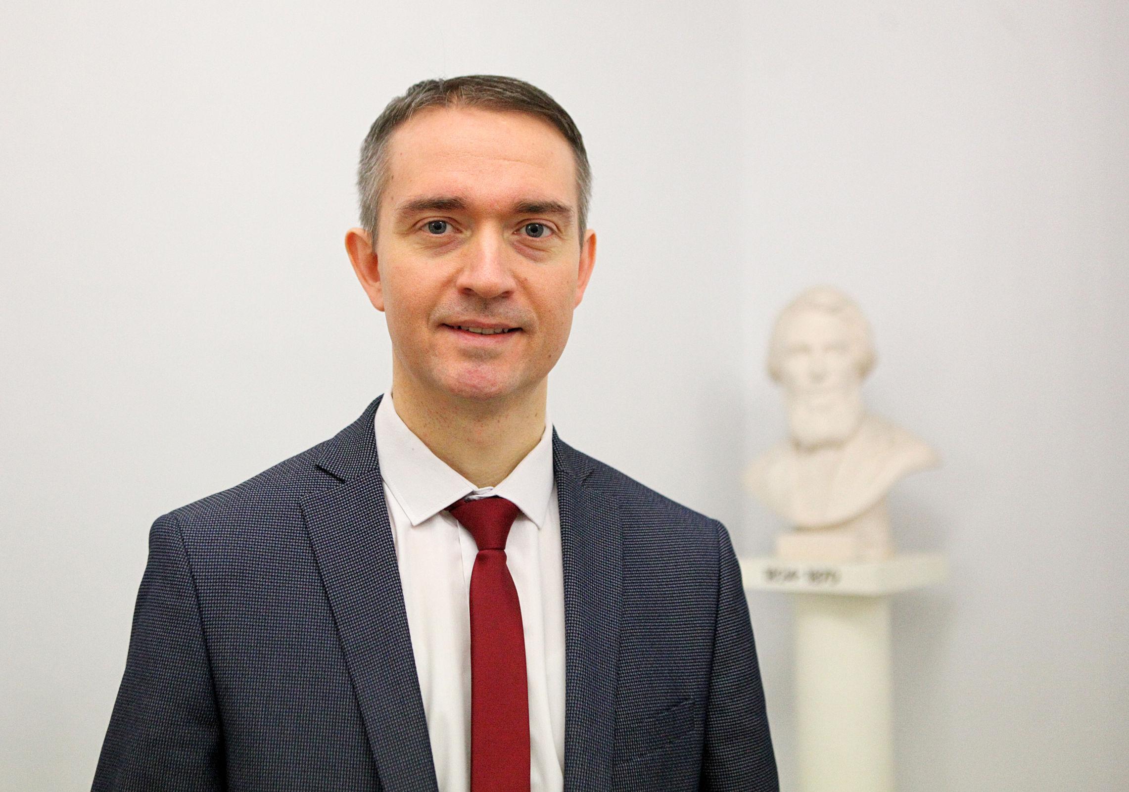 Ярославский историк вышел в полуфинал конкурса «Лидеры России – 2020»