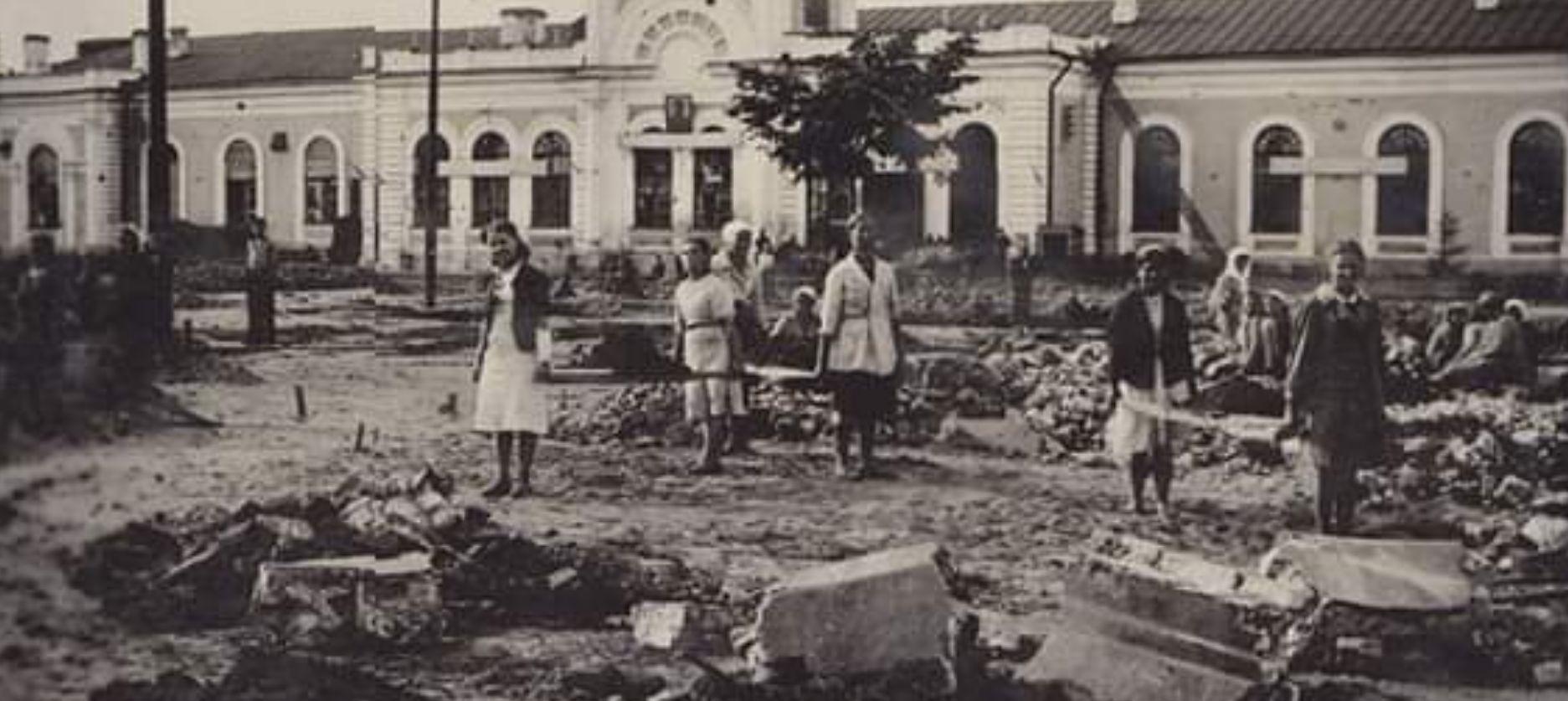 Роман Колесов рассказал о подвиге Прасковьи Леоновой, спасшей 65 детей