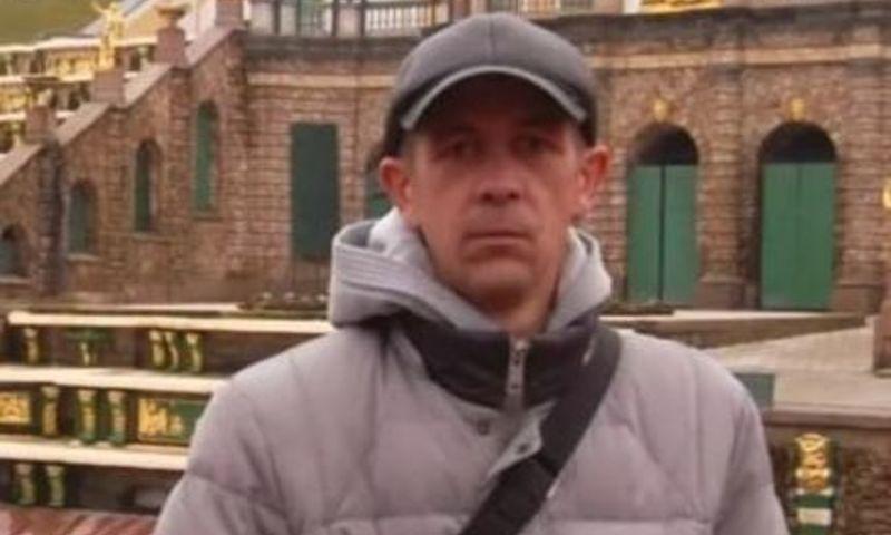 В Ярославле ищут 40-летнего мужчину, который ушел после ссоры с женой