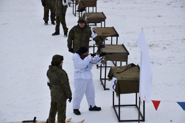 В Ярославской области отменили чемпионат по охотничьему биатлону