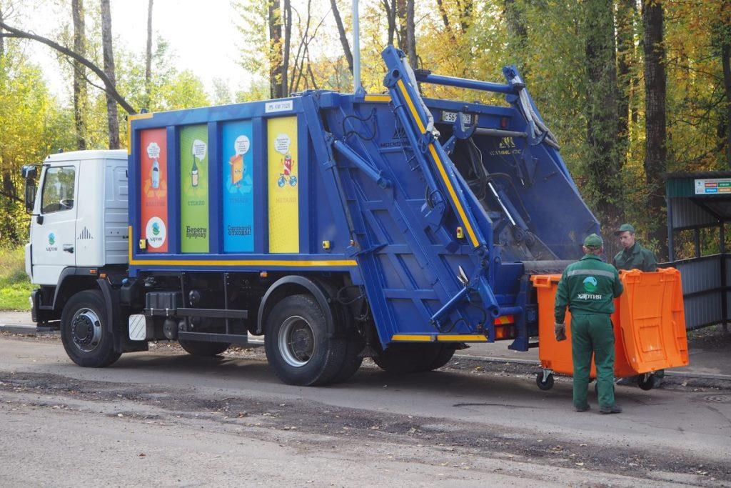 Дмитрий Миронов: в Рыбинском и Ростовском районах построят современные мусоросортировочные комплексы