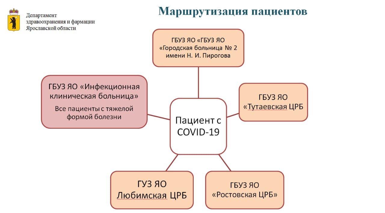 Дмитрий Миронов: специалисты наблюдают за 106 ярославцами, вернувшимися из неблагополучных по коронавирусу стран