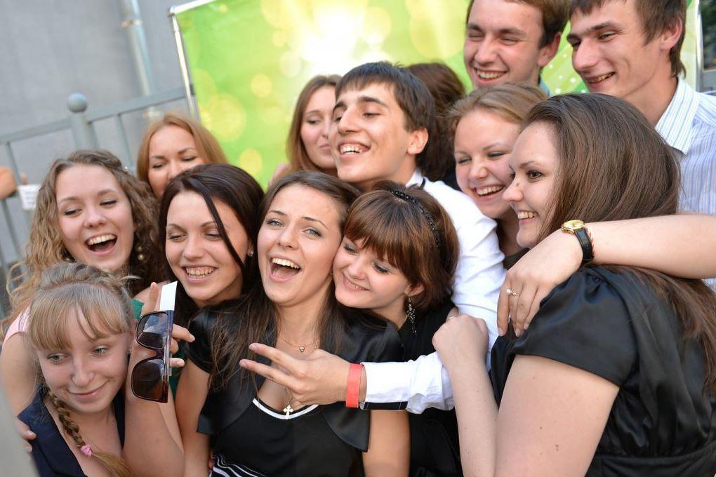 Ярославская область в тройке лидеров ЦФО по реализации молодежной политики