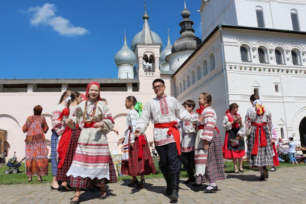 В Ярославской области представили топ-5 самых интересных туристических мероприятий весны