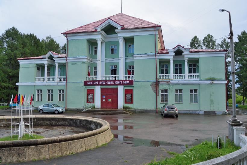 Поселок превратили в музей. Как в Рыбинске воссоздали атмосферу прошлого века