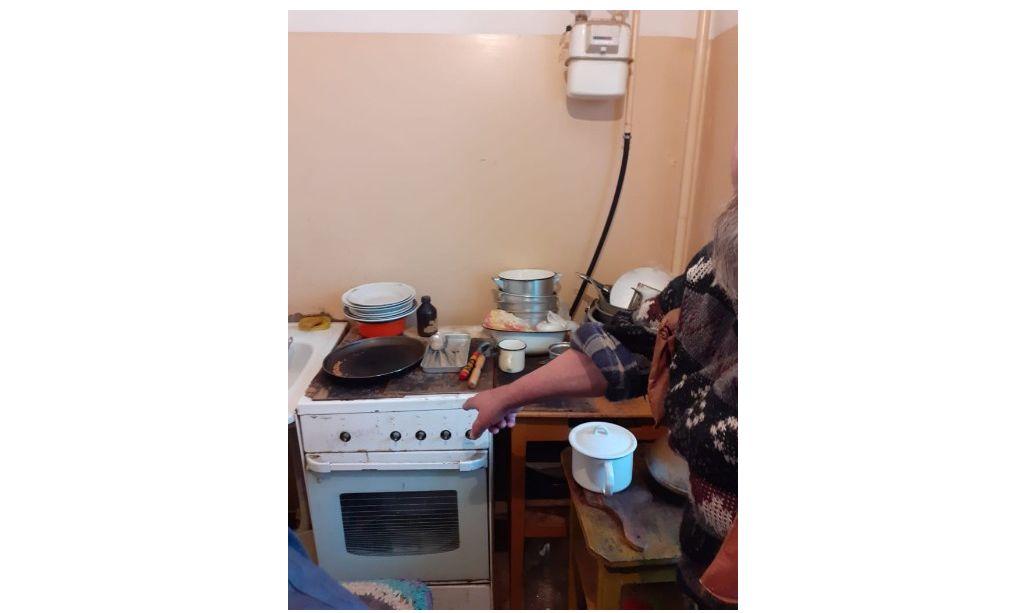 В Ярославле из-за одной квартиры целый подъезд остался без газа