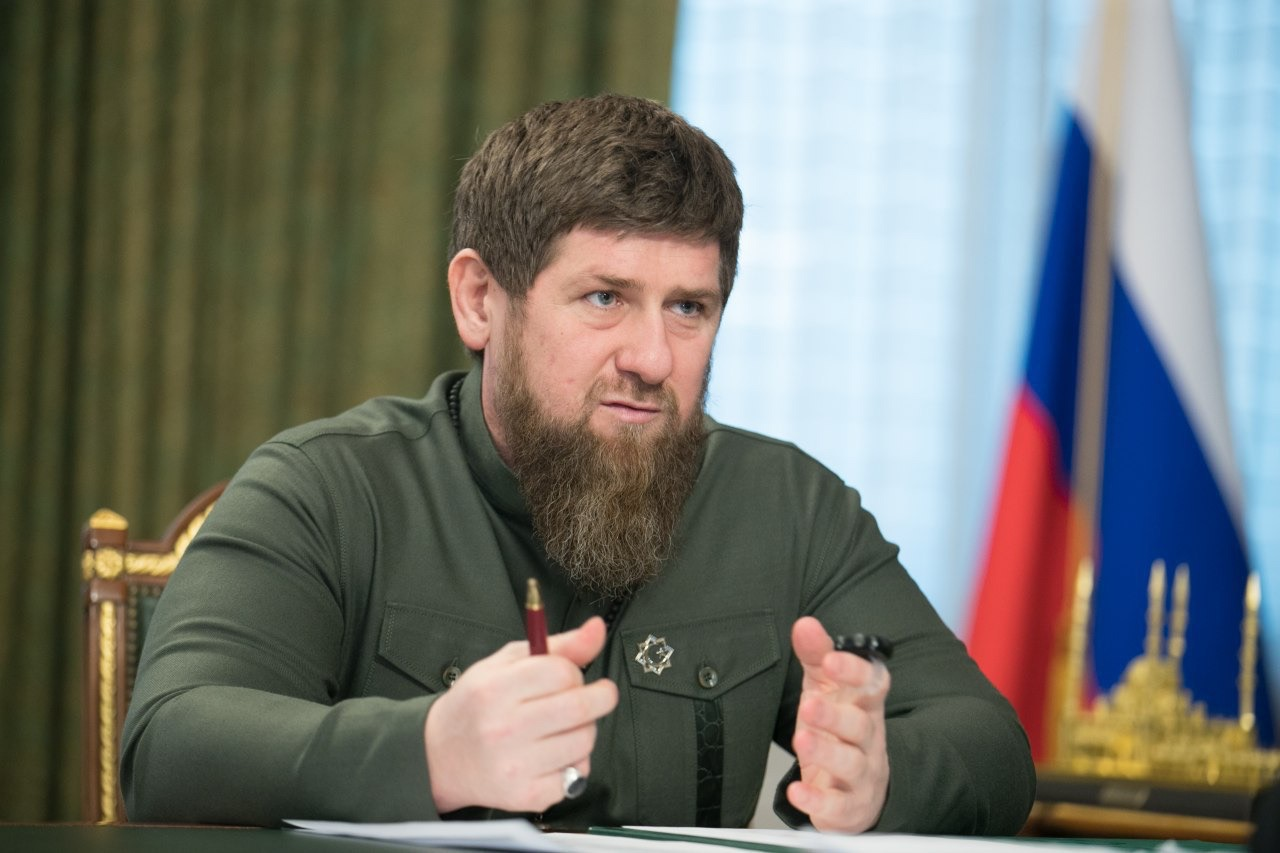 Рамзан Кадыров: выражаю решительную поддержку Валентине Терешковой