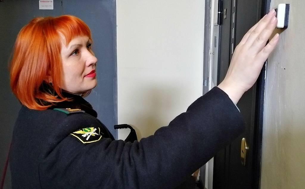 Ярославцы расплатились квартирой за долг в 700 тысяч рублей