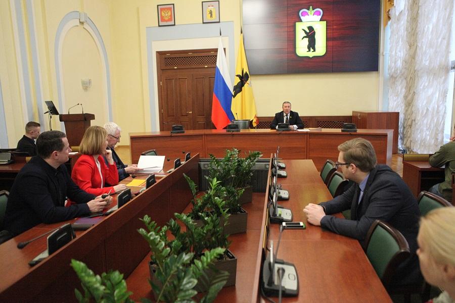 Представители НКО Ярославской области будут наблюдать за ходом голосования по поправкам в Конституцию РФ