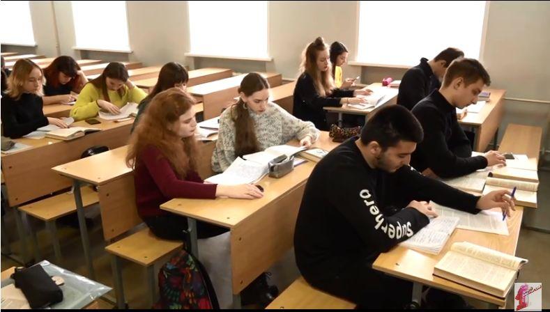 Ярославские студенты рассказали о своем отношении к голосованию за поправки в Конституцию