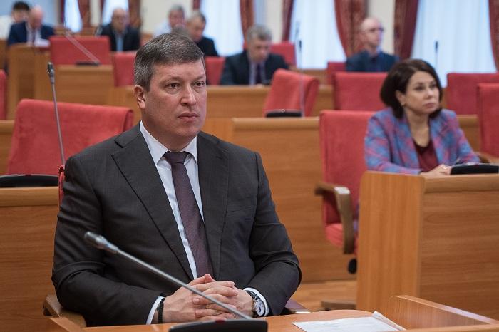 График оплаты просроченной задолженности за газ в Ярославской области по итогам 2019 года перевыполнили