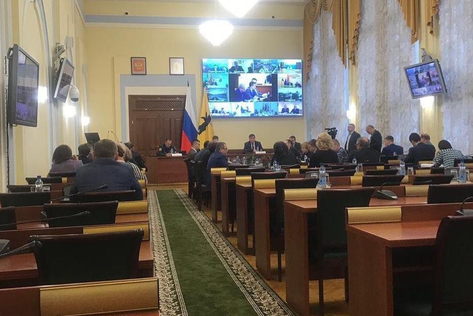 В Ярославской области отменили все массовые мероприятия