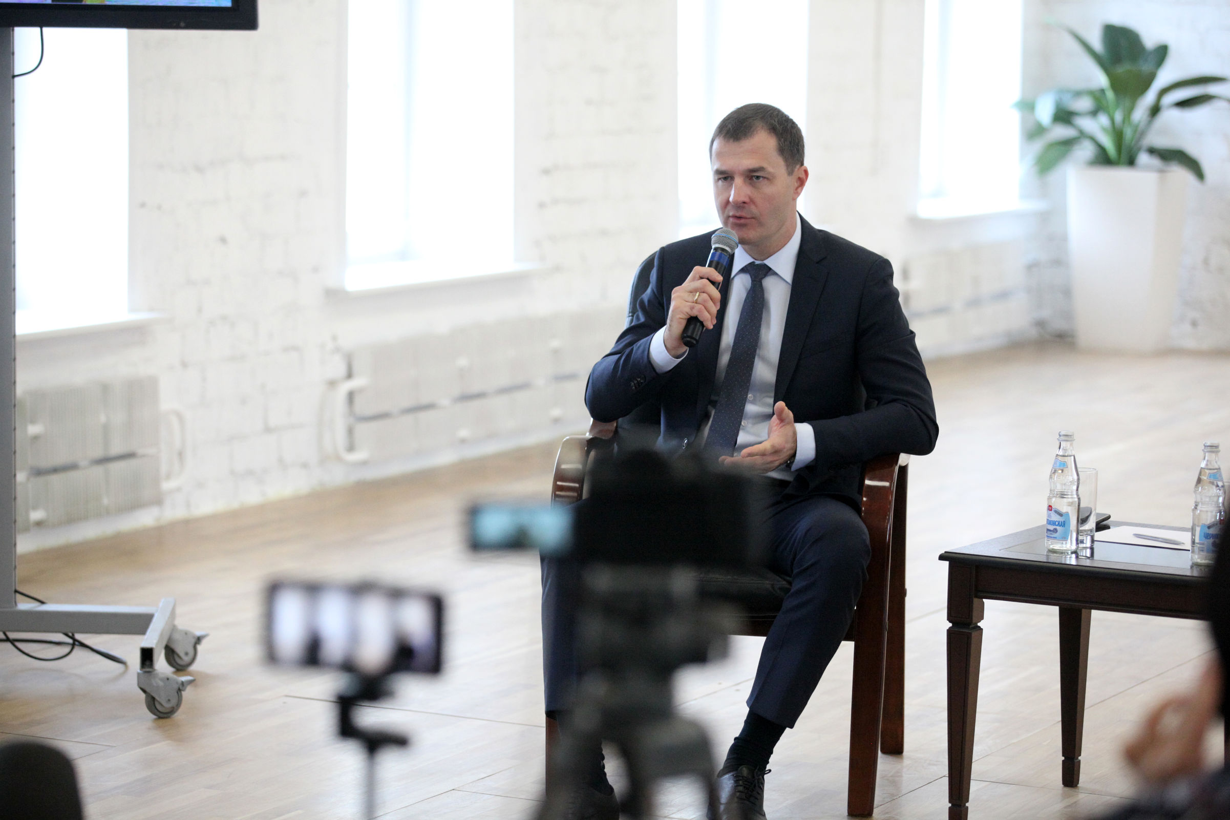 «Таких людей в мире нет»: мэр Ярославля поддержал позицию Валентины Терешковой по поправкам в Конституцию