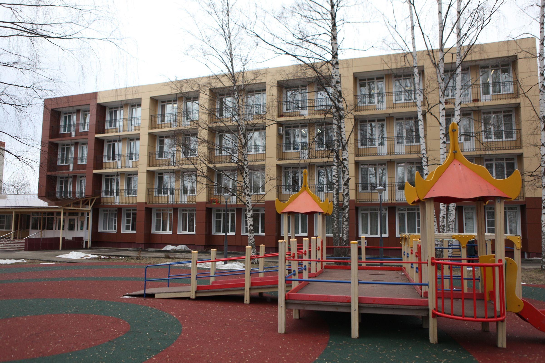 Сотням детей ежегодно помогают в социальном центре на Перекопе в Ярославле