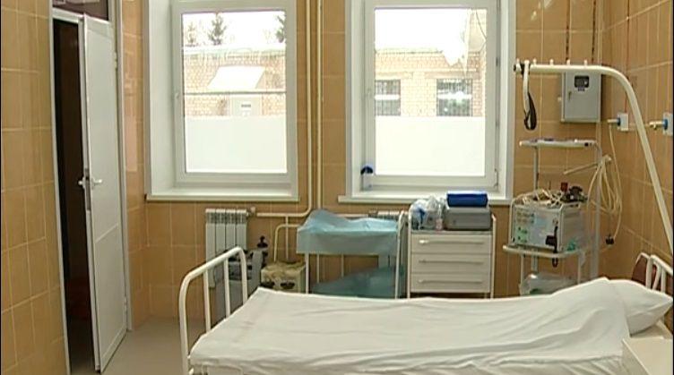 Инфекционная клиническая больница Ярославля готова к приему пациентов с различными заболеваниями