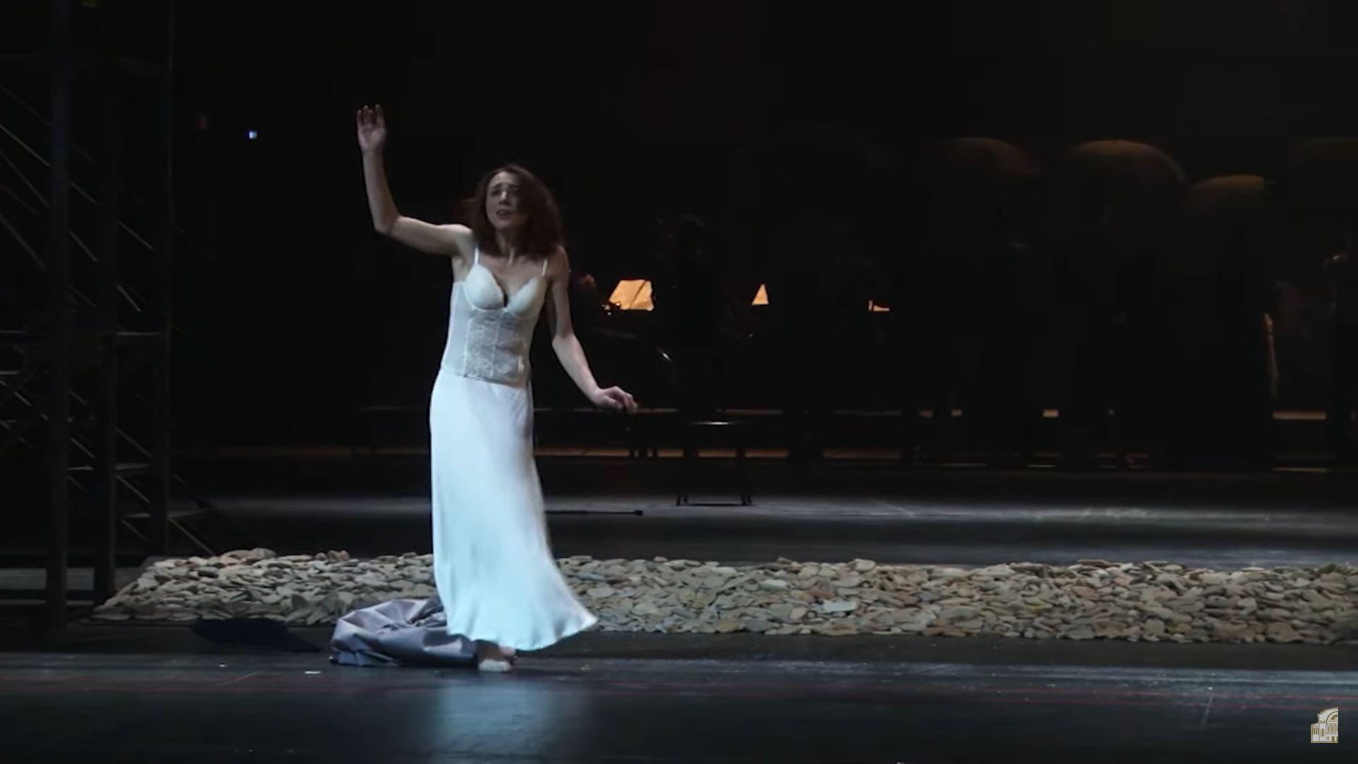 Волковский театр начал выкладывать записи своих спектаклей в интернете