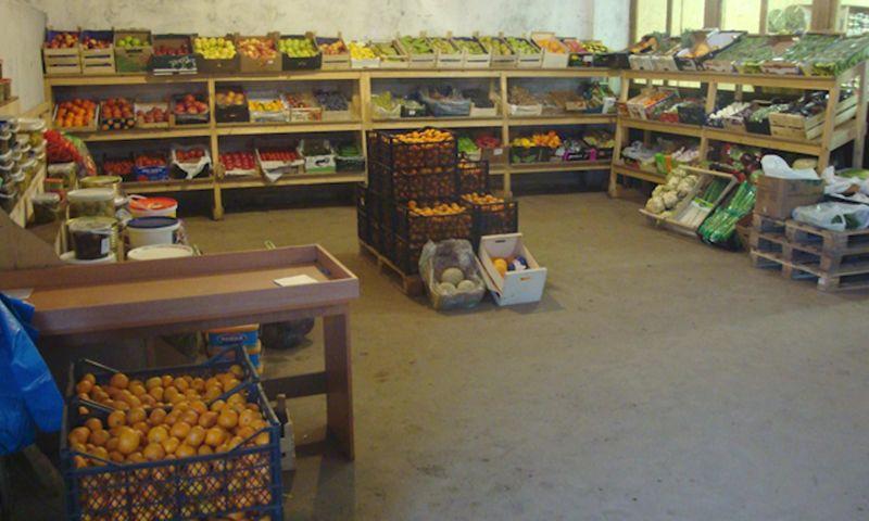 В Ярославле c начала года уничтожили полтонны запрещенных продуктов