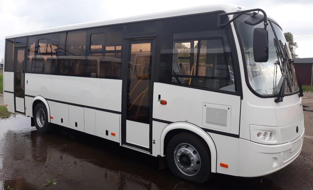 Ярославское АТП выведет на маршруты более полусотни новых автобусов