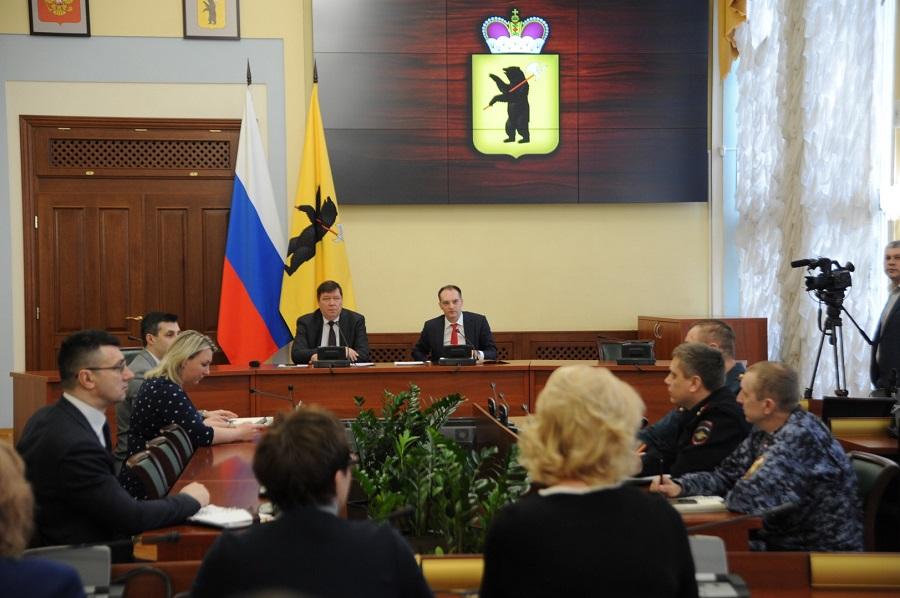 Институт фтизиатрии Минздрава РФ дал рекомендации ярославским медикам по лечению пациентки с коронавирусом