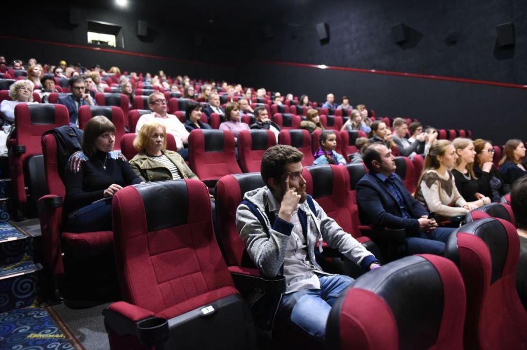 Собственникам кинотеатров в Ярославской области рекомендовали прекратить кинопоказы